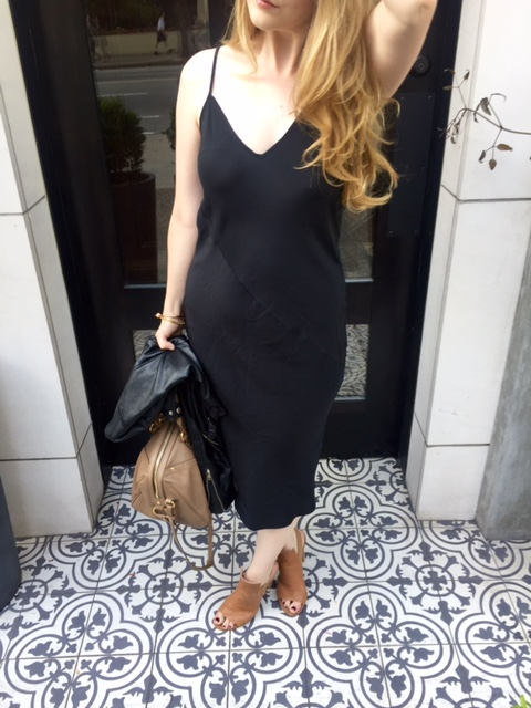 LBD, slip version