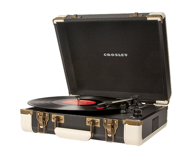 CrosleyRadio