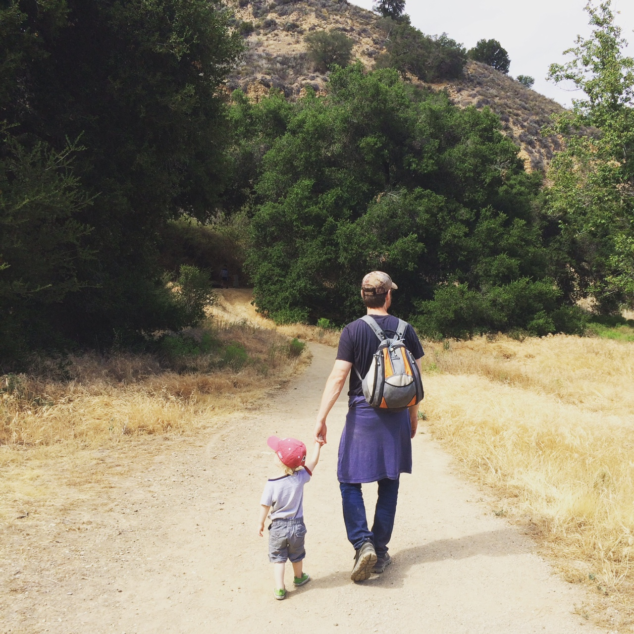 5 Reasons Why Every L.A. Kid Needs To Go Camping